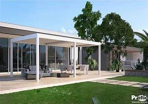 Mobili Lavelli: Coperture per tettoie case moderne