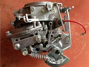 Brand New Replace Carburetor Fit For Nissan Engine Z24