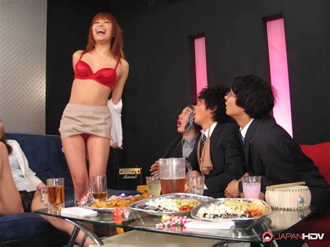 Jun Kusanagi And Yuuno Hoshi Love Group Sex