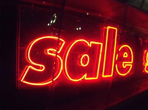 Bullring - Selfridges lit up in the evening - Sale   Flickr