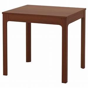 Table Ikea Extensible : ekedalen table extensible brun 80 120x70 cm ikea ~ Melissatoandfro.com Idées de Décoration