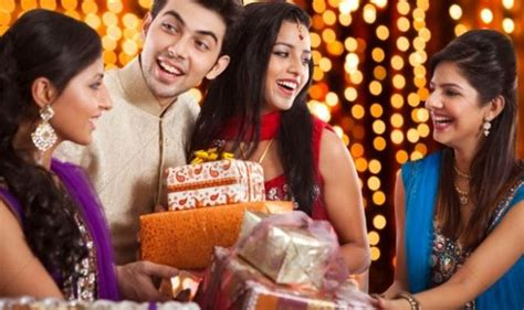 unconventional diwali gift ideas  family