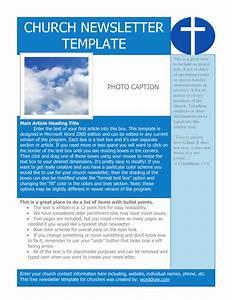 newsletter templates free for teachers