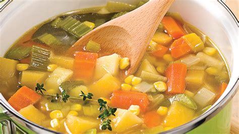 soupe de legume maison soupe des r 233 coltes 224 sonvilier agenda