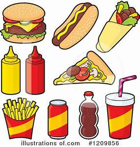 Carnival Food Clipart - Clipart Suggest