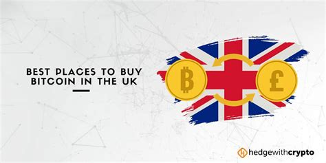 Understanding bitcoin can be a little intimidating at the start, so we've created guides to help you get started. 7 Best Places To Buy Bitcoin In The UK | hedgewithcrypto