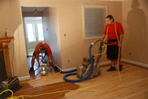 dustless hardwood floor refinishing atlanta dust free floor refinishing gurus floor