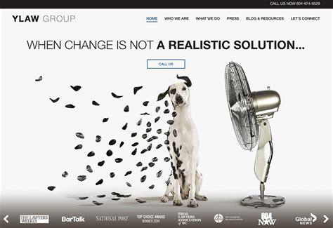 Mobile Web Design Inspiration by Firm Website Design Inspiration For 2016 Paperstreet