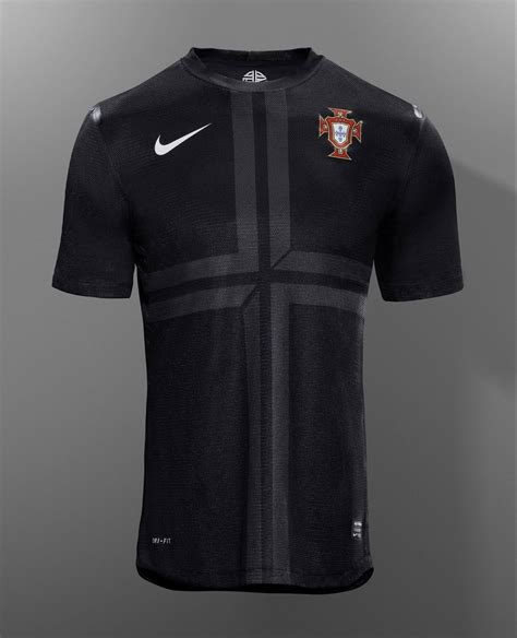 Portugal's New Jersey... Amazing (even if it is Nike ...