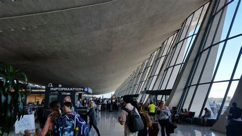 building   week dulles international airport