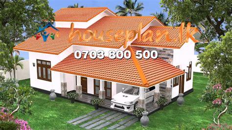 house plans  sri lanka  story youtube