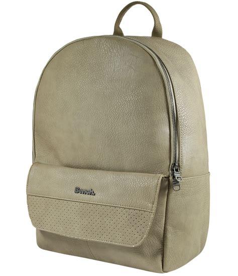 Bench Hayne Backpack Bag In Green For Men Lyst