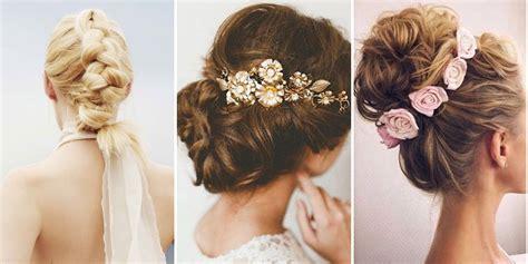 coiffure pour mariage invité a faire soi meme chignon de mari 233 e 15 mod 232 les qui nous inspirent