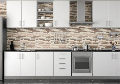 Install Backsplash Kitchen Wall Tiles Ideas