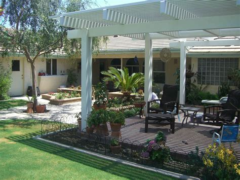 Back Porch Landscaping Ideas by Landscape Patio Back Designs With Small Yard Design Budget