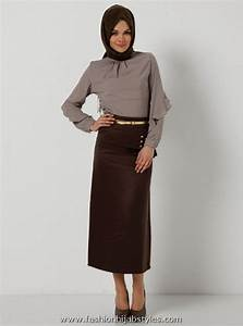 Long Skirts for Hijab Style long skirt for hijab wearing ...