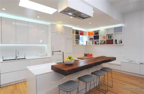 architectural kitchen designs стильный интерьер современной кухни интересные идеи 1333