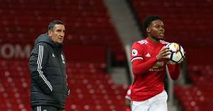 Manchester United 4-0 Sunderland U23s highlights and ...