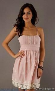 cute short summer dresses 2016-2017 | B2B Fashion