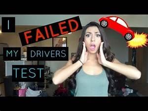 STORY TIME: I FAILED MY DRIVERS TEST TWICE! + Tips to help ...