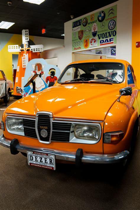 MIami Automobile Museum - The Dezer Collection | Car ...