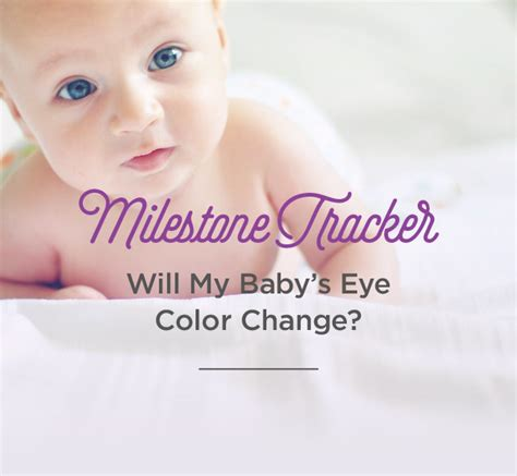 when do babies change color when do babies change color a timeline tracker