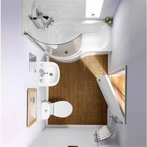 Badgestaltung Für Kleine Bäder : moderne badezimmergestaltung 30 ideen f r kleine b der ~ Sanjose-hotels-ca.com Haus und Dekorationen