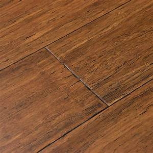 shop cali bamboo fossilized 5 in antique java bamboo solid With vintage hardwood flooring prices