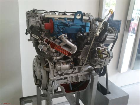Fiat Diesel Engines by Engine Pics The Fiat Multijet 1 3 90 Vgt Team Bhp