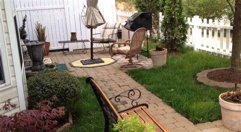Come Sistemare Un Giardino Piccolo  Decorazioni Per La Casa