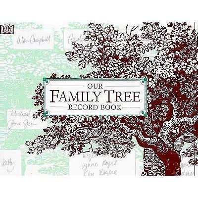family tree book millennium family tree record book by dorling kindersley publishing caroline ash reviews