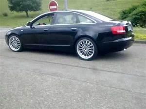 Jantes Audi A6 : audi a6 v6 3 0 tdi quattro jantes 19 asa sound youtube ~ Farleysfitness.com Idées de Décoration
