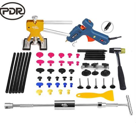 scratch and dent repair kits super pdr professional brand auto scratch and dent repair kits pdr car k 003 china