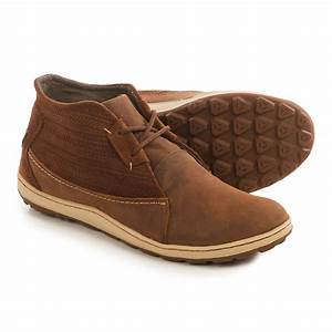 Merrell Ashland Chukka Boots (For Women) - Save 38%