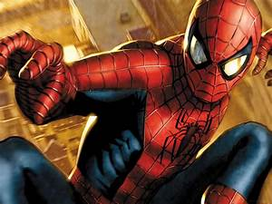 Wallpapers Collection: Spiderman Wallpapers