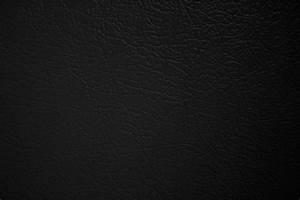 Black Faux Leather Texture Picture | Free Photograph ...