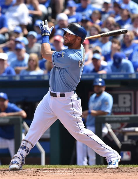 agent stock  alex gordon mlb trade rumors