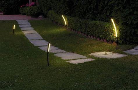 Luminaire Jardin Avec Détecteur  Eclairage Extérieur