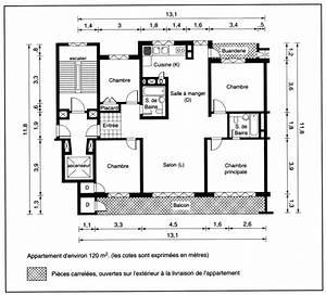 Plan Maison Japonaise : plan maison plain pied toit 2 pans ~ Melissatoandfro.com Idées de Décoration