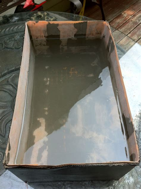 waterproof cardboard box columbia missouri bathroom