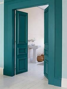 Couleur Bleu Canard Deco : 10 inspirations d co couleur bleu canard joli place ~ Melissatoandfro.com Idées de Décoration