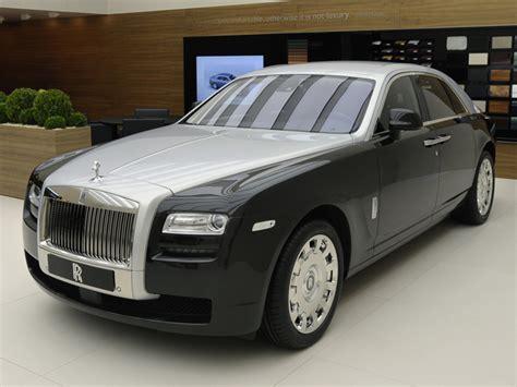 Gambar Mobil Rolls Royce Ghost by Popular Automotive Rolls Royce Ghost 1001 Malam