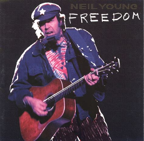 freedom  neil young  spotify