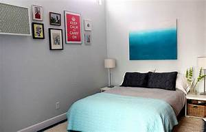 5 Ways To Make Your Small Bedroom Feel Bigger