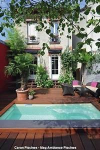 Mini Pool Für Balkon : 126 besten garten bilder auf pinterest spielpl tze ~ Michelbontemps.com Haus und Dekorationen