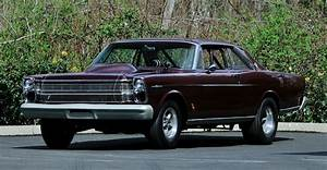The Factory Lightweight That Never Was  A 1966 Ford Ltd  S