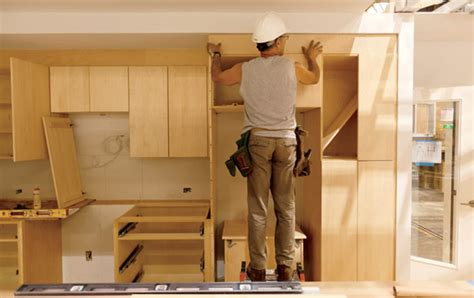 carpenter seattle finish carpentry services  seattle wa