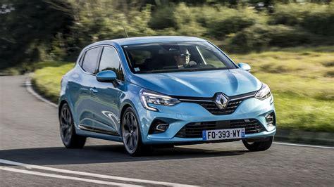 Renault Clio E-Tech hybrid review - Techregister