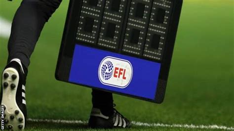 Ten EFL clubs struggling to pay wage bills, MPs are told ...