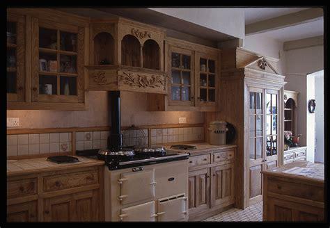 Beautiful Handmade Kitchens, Quality Kitchens, Bespoke
